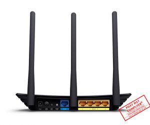 Router Wifi TP-Link WR940ND (450Mbps)