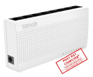 Switch Tenda S108 (8-Port)