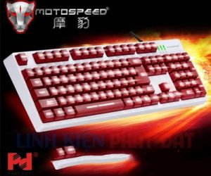 KB Motospeed k40L USB