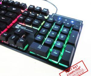 Keyboard R8-1822 USB - Vi Tính Phát Đạt - phatdatcomputer vn