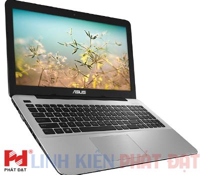 laptop ASUS A556UA-XX138D i5-6200U/4GB/500GB/15.6