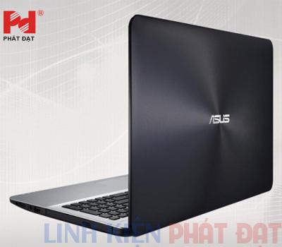 laptop ASUS X555UA-XX036D I5-6200U/4G/500GB/DVDRW/15.6