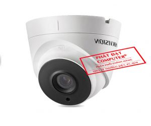 Camera DS-2CE 56DOT-IT3 ( Dome 2.0) -hồng ngoại 40m
