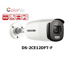 Camera HIK DS-2CE12DFT-F