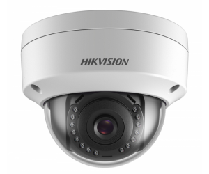 CAMERA HIK IP DS-2CD1143G0E-IF (4MP, H.265+) -DOME IP 30M CÓ KHE CẤM THẺ NHỚ