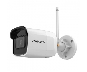 CAMERA IP HIK DS-2CD2021G1-IDW1 (2MP, H.265+, Wifi) THÂN +NGUỒN