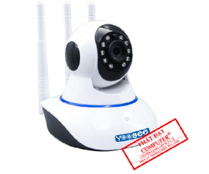 Camera IP Wifi Robo YOOSEE (2.0, 3 Anten)