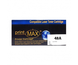 Cartridge prinmax 48A (HP M15W)