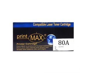Cartridge prinmax 80A