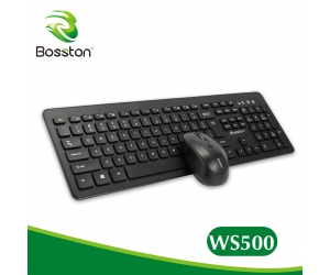 Combo ko dây Boston WS500