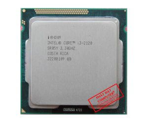 CPU Intel Core i3-2120