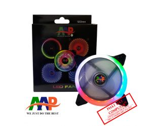 Fan Led AAP - Led 1 Mặt
