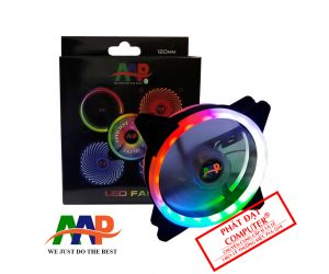 Fan Led AAP - Led 2 Mặt