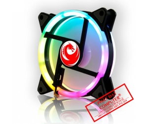 Fan Led RGB Control COOLMOON
