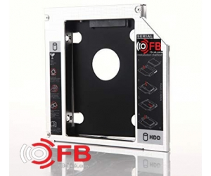 HDD Caddy FB-Link 2.5 Sata 12.7mm