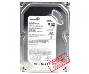 HDD PC SEAGATE 250G Mỏng