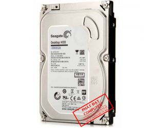 HDD PC SEAGATE 3T NEW