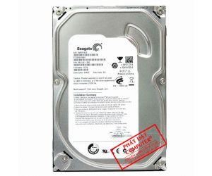 HDD PC SEAGATE 80G Mỏng