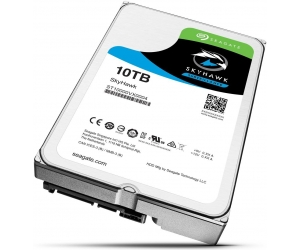HDD PC SEAGATE 10T SKYHAWK