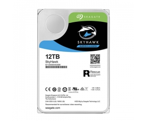 HDD PC SEAGATE 12T SKYHAWK