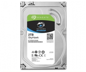 HDD PC SEAGATE 2T SKYHAWK