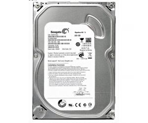 HDD PC SEAGATE 320G Mỏng