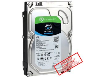 HDD PC SEAGATE 4T SKYHAWK