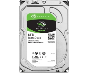 HDD PC SEAGATE 6T NEW