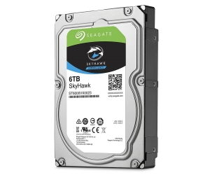 HDD PC SEAGATE 6T SKYHAWK