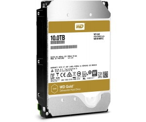 HDD PC WD 10T GOLD Chuyên Camera