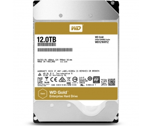 HDD PC WD 12T GOLD Chuyên Camera