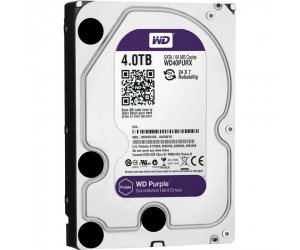 HDD PC WD 4T PURPLE Chuyên Camera