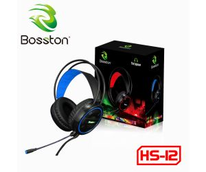 Headphone Bosston HS-12