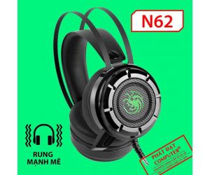 Headphone EXAVP N62