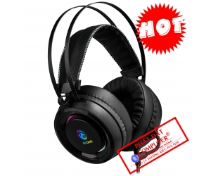 Headphone Gaming E-DRA EH410PRO