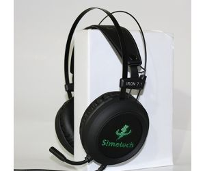 Headphone Simetech Iron 7.1