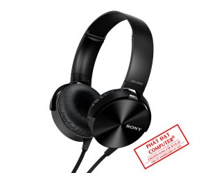 Headphone Sony XB450