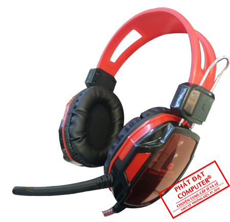 Headphone Siêu trâu Quilian A6