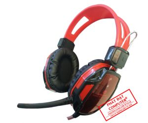 Headphone Trâu Quilian A6