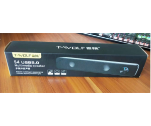 Loa Thanh T-WOLF S4 LED PRO