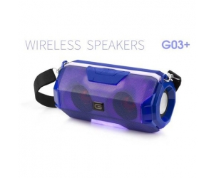 Loa Bluetooth G03+