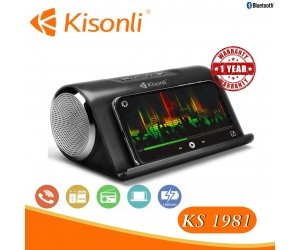 Loa Bluetooth Kisonli KS-1981