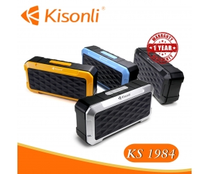 Loa Bluetooth Kisonli KS-1984