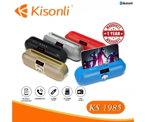 Loa Bluetooth Kisonli KS-1985