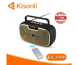 Loa Bluetooth Kisonli KS-1990