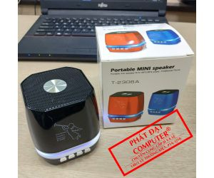 Loa Bluetooth T2306