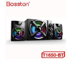 Loa Bosston T1650-BT – Led RGB