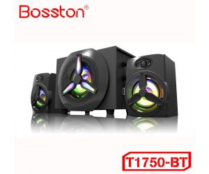 Loa Bosston T1750-BT – Led RGB