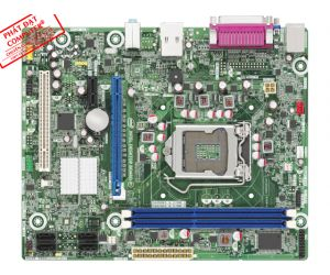 Mainboard Intel H61 Box RENEW