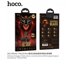 MDCL HOCO DG1 119D Iphone 7/8 Plus (Full – Trắng/Đen)